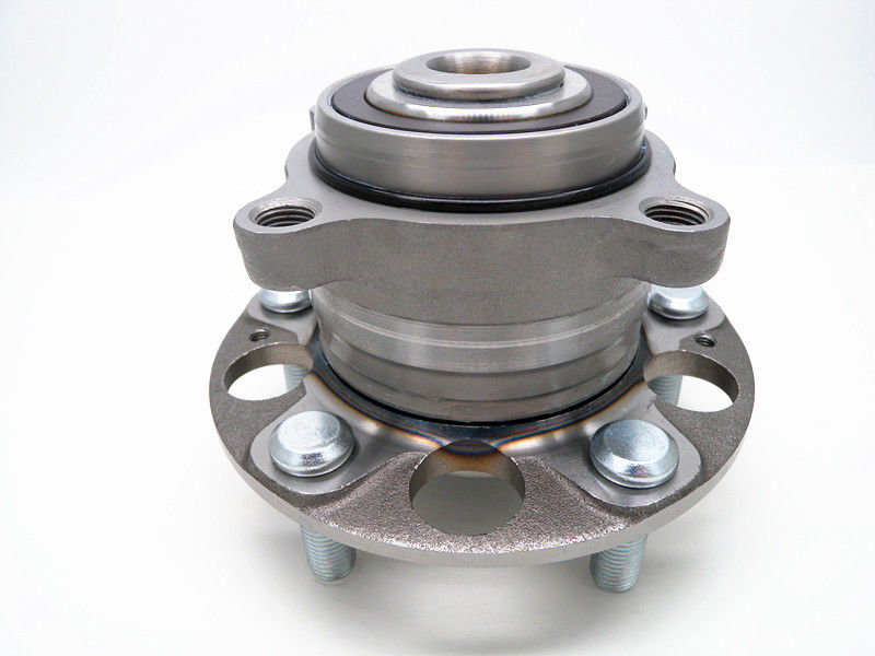 CP1 CP2 CP3 White Steel Wheel Hub Bearing Chassis Parts 12 Months Warranty
